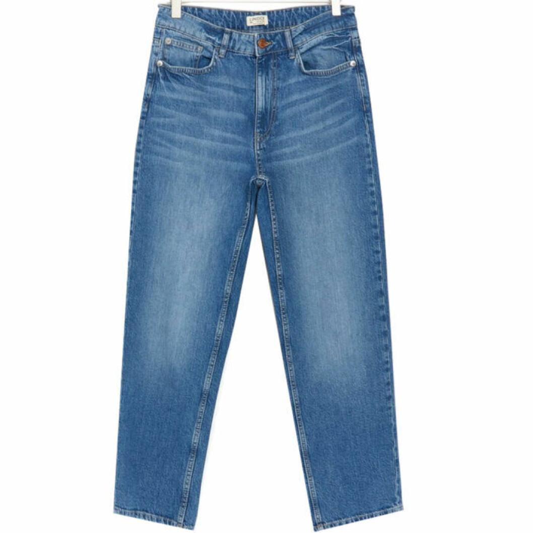 Jeans från Lindex