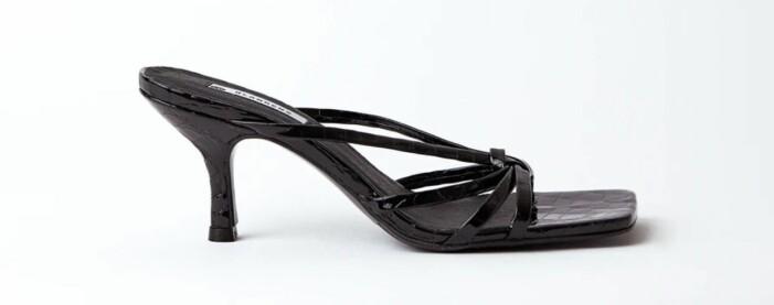 sandaletter från Blankens