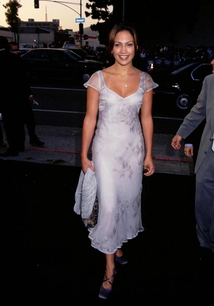 Jennifer Lopez 90-tal