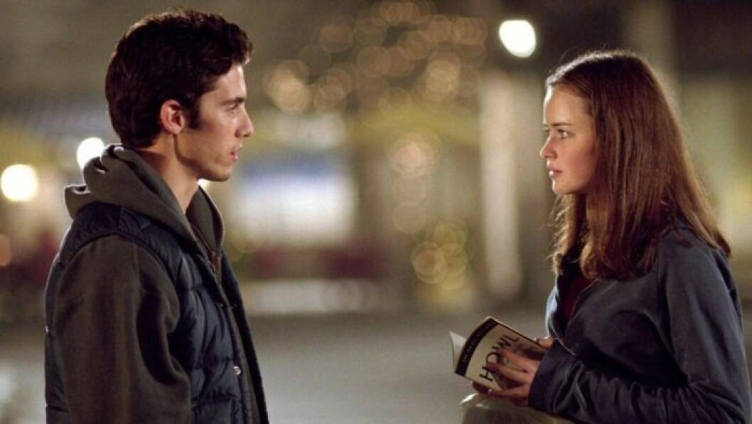 Jess och Rory