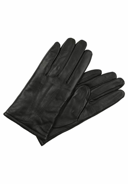 skinn-handskar-jlindeberg-zalando