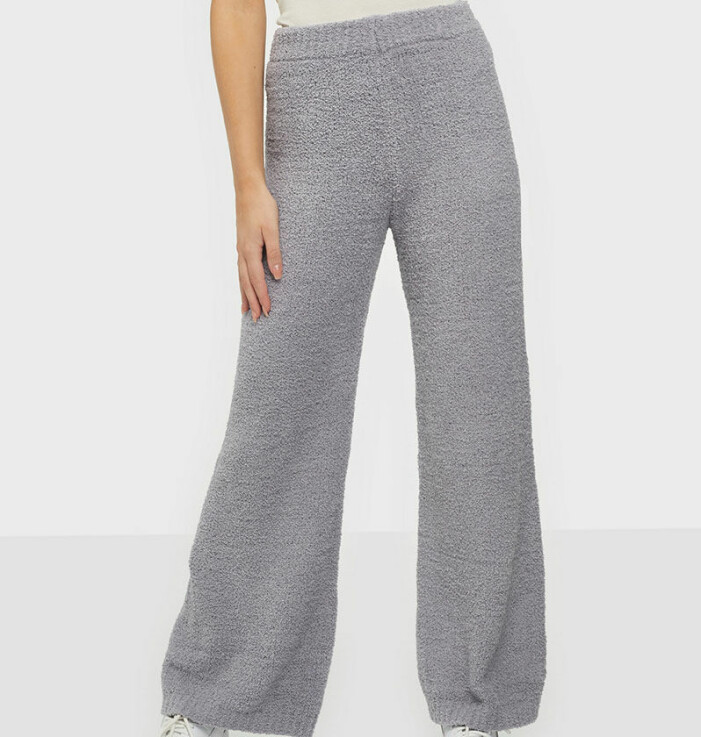 joggers teddy missguided
