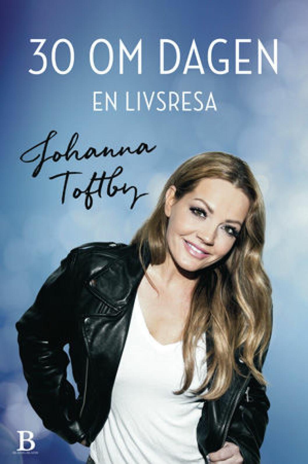 Johanna Toftby 30 om dagen
