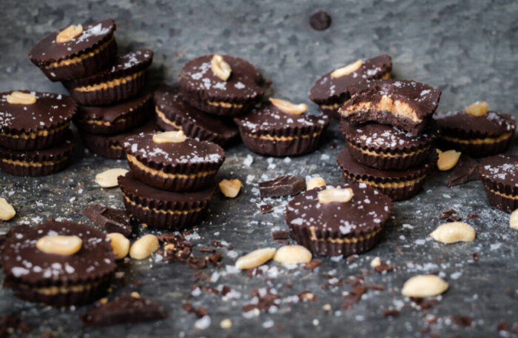 reeses peanutbutter cups