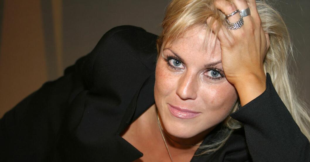 Dokumentären om Josefin Nilsson på SVT