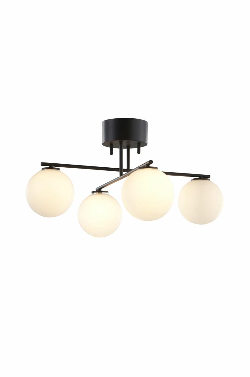 Jotex lampa opalglas