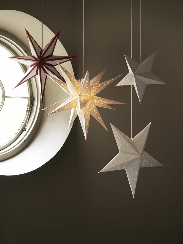 Stjärnor från Ikea