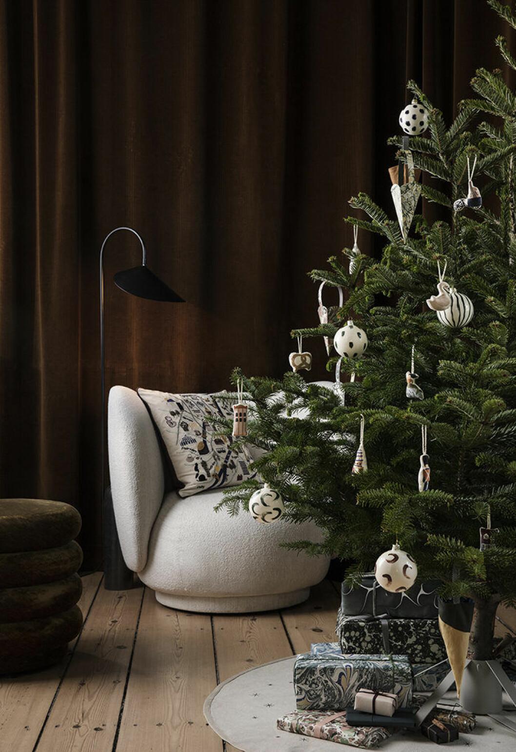 Julen hos Ferm Living 2019