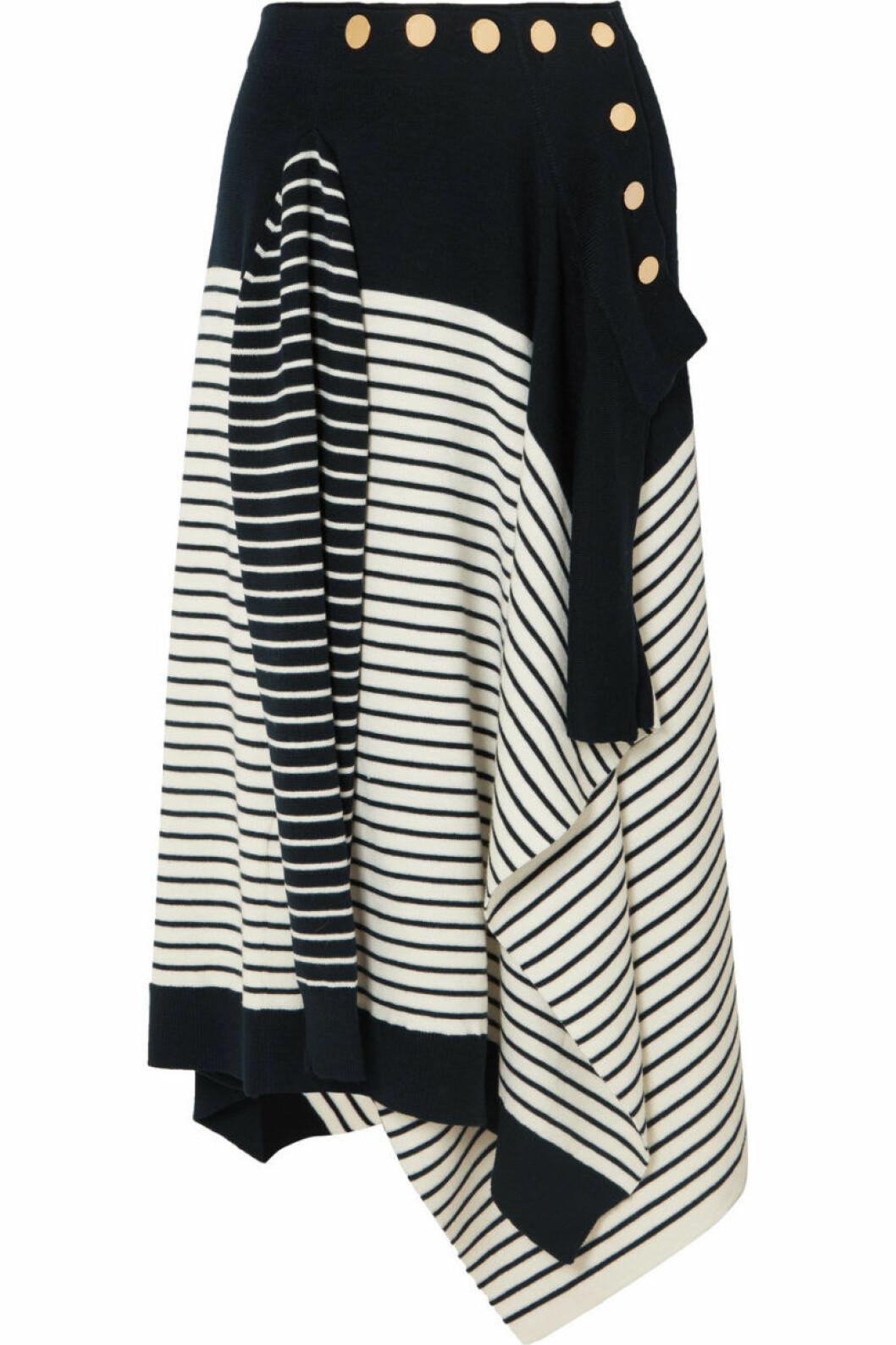kjol-randig-jw-anderson-net-a-porter