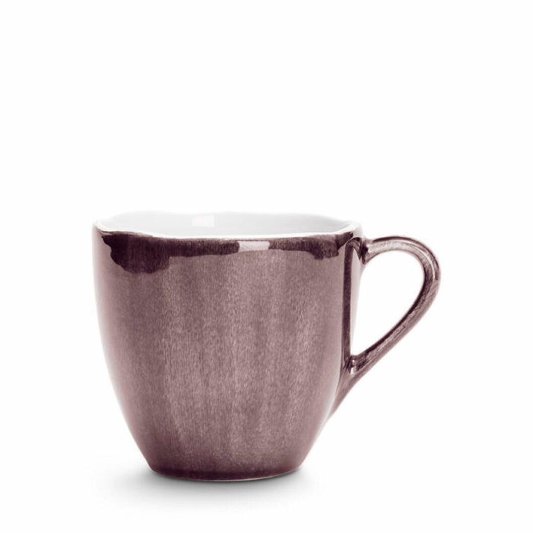 Kaffekopp från Mateus