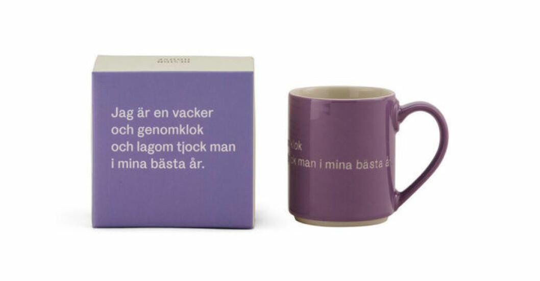 Kaffemugg från Design House Stockholm