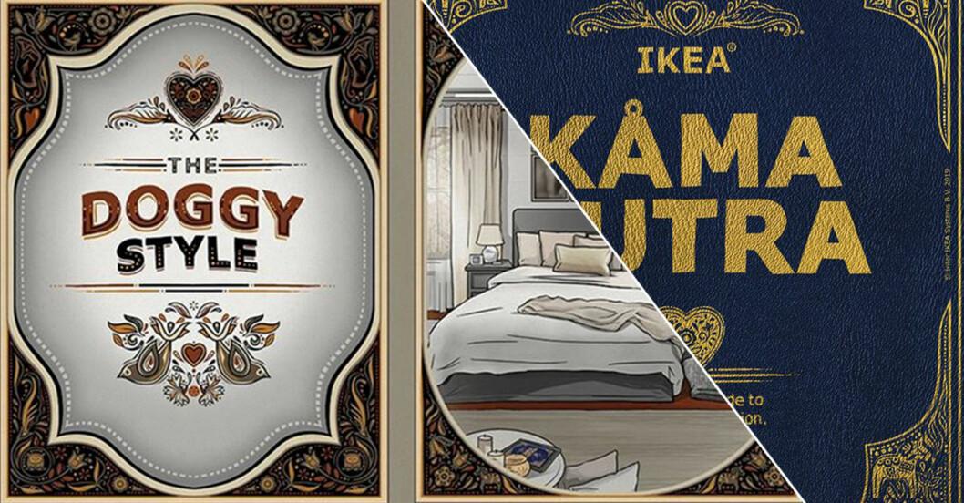 Ikea Kåma Sutra