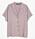 Ljuslila, kortärmad skjorta från Kappahl.