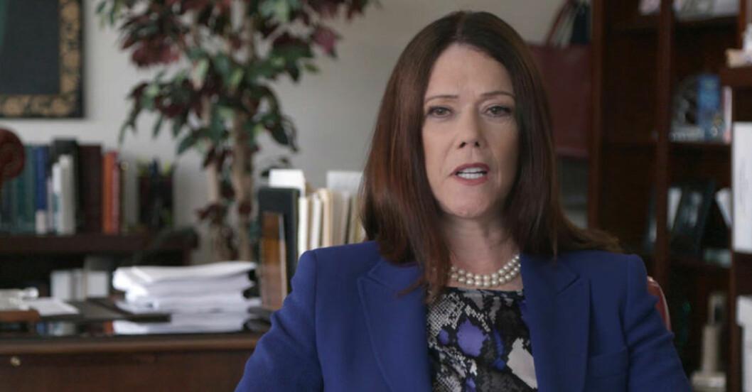 Steven Averys advokat Kathleen Zellner i Making a Murderer 2.