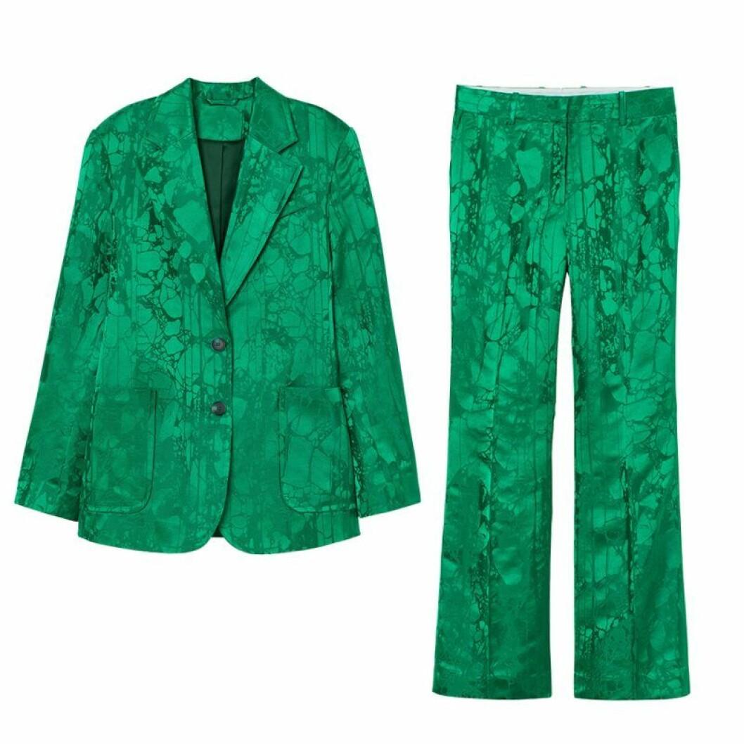 gront-kostymset