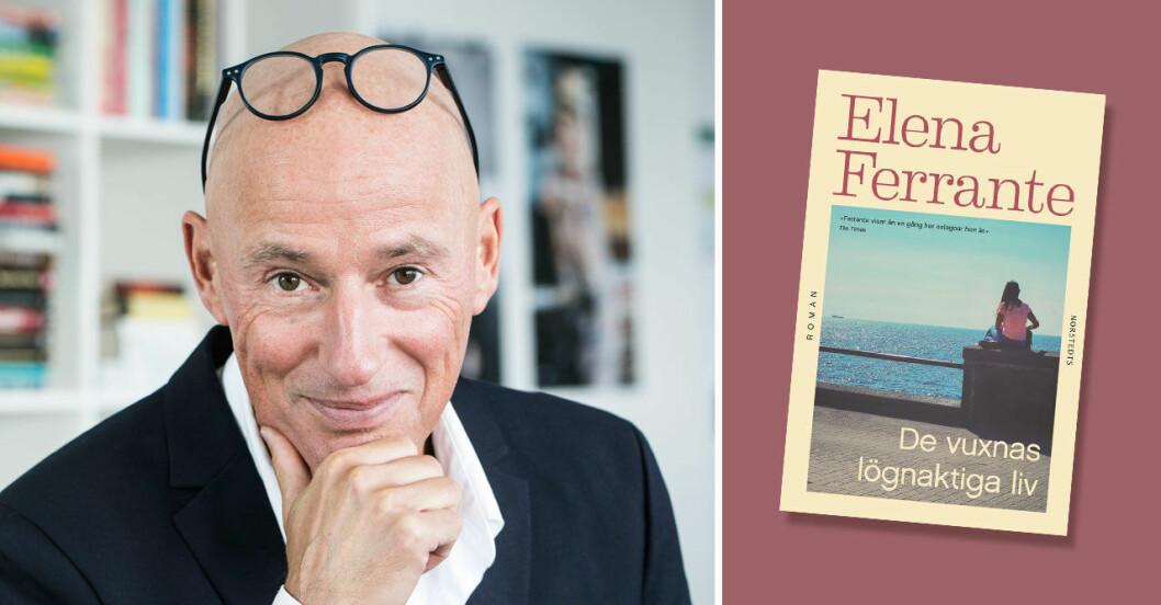 Kenneth Gysing Ferrante