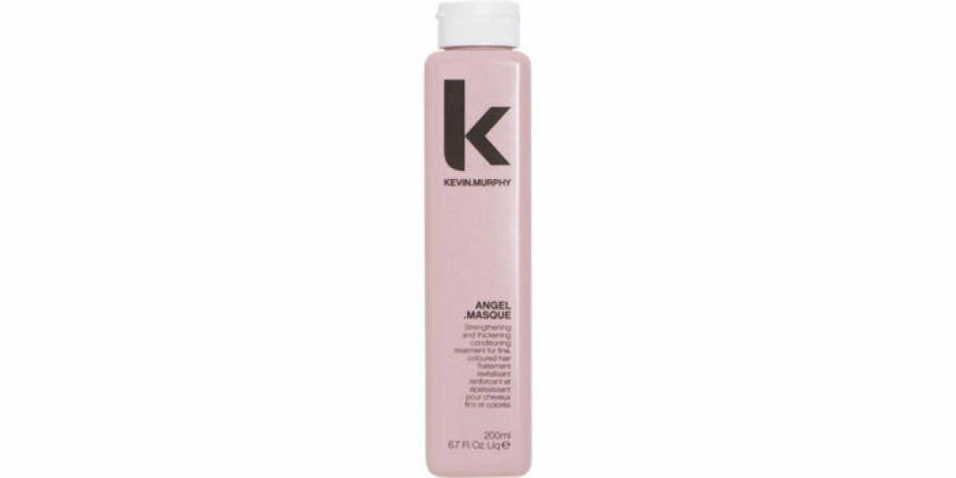Inpackning till färgat hår som behöver glans och fukt