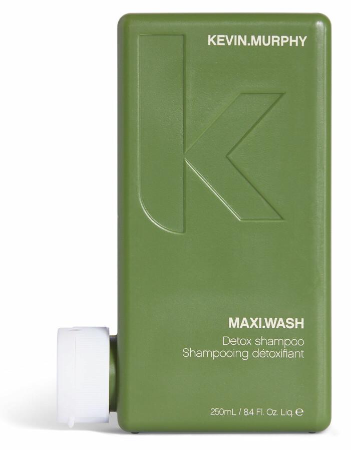 Djuprengörande schampo Maxi Wash från Kevin Murphy