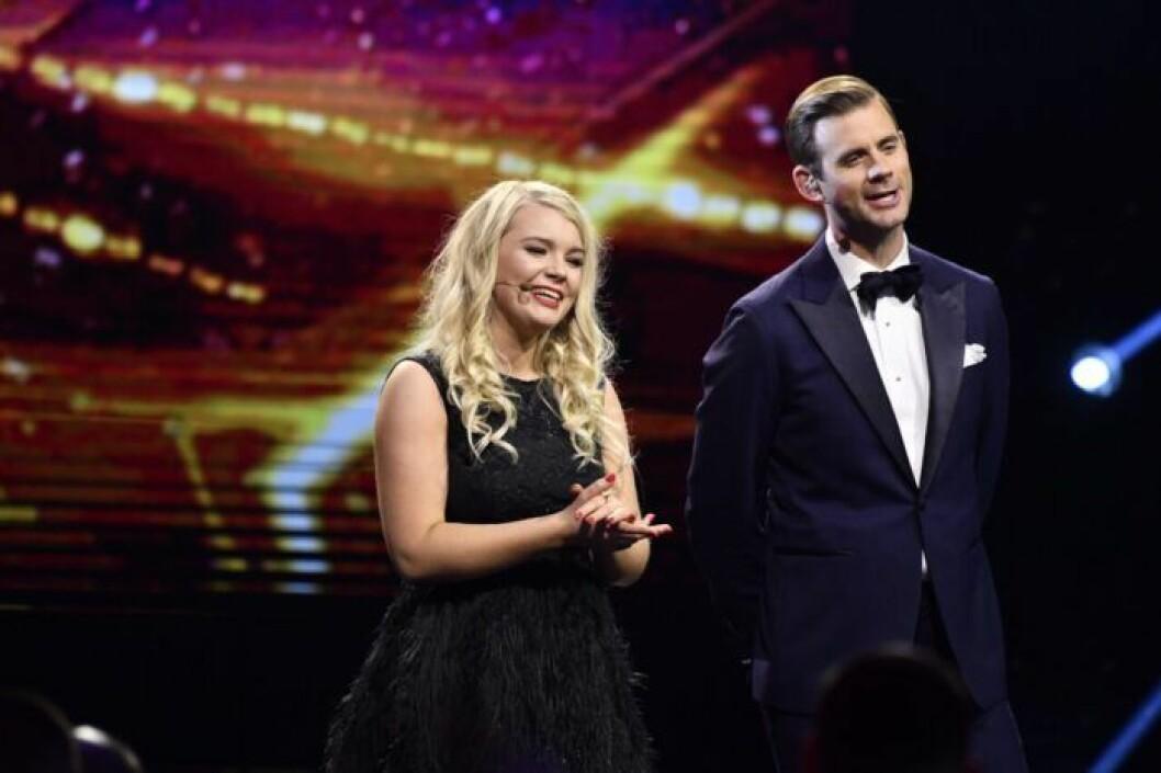Keyyo och Pär Lernström leder Talang