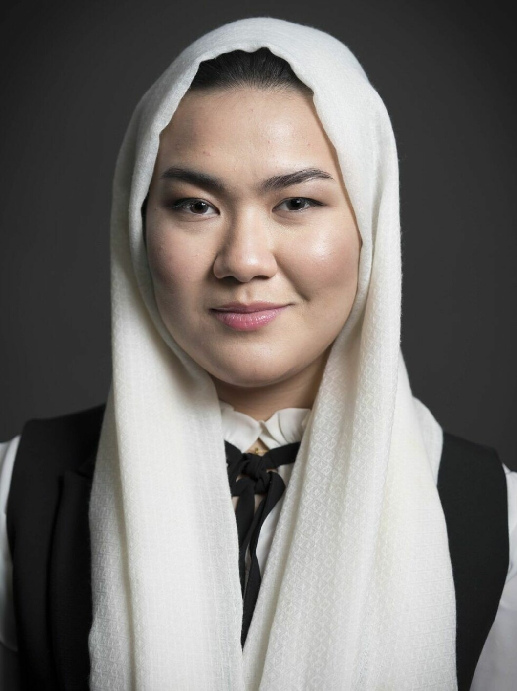 Fatemeh Khavari intervju