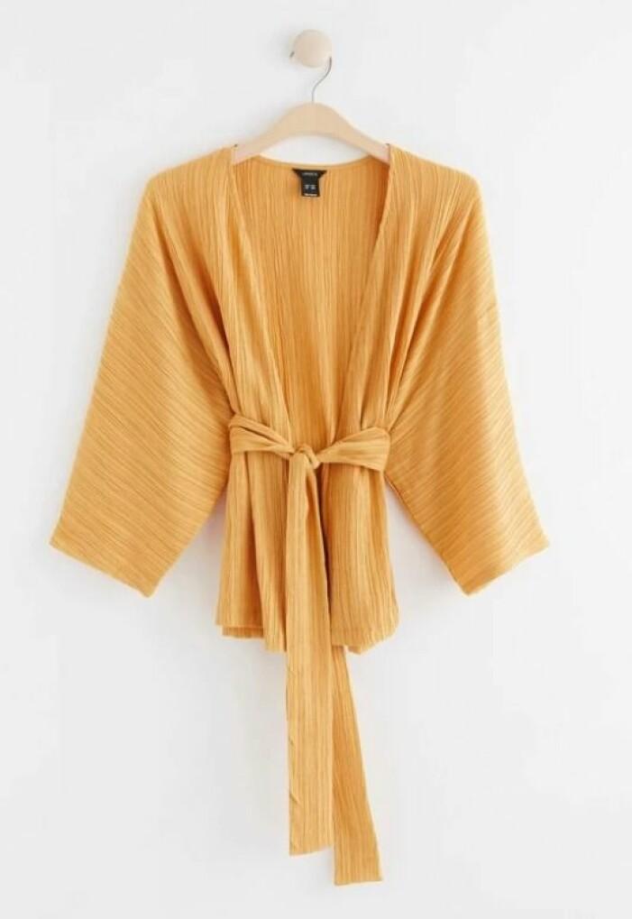 kimonokofta lindex
