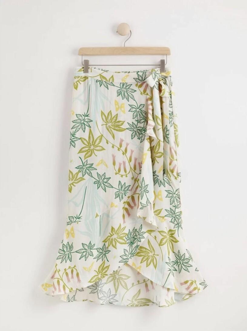 kjol lindex