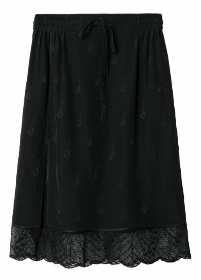kjol zadig voltaire