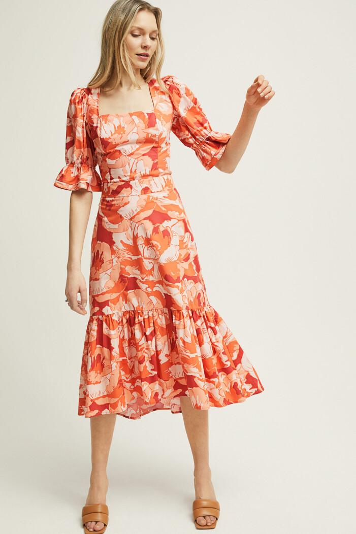 Kjolset från Stockhlm studio MQ Marqet