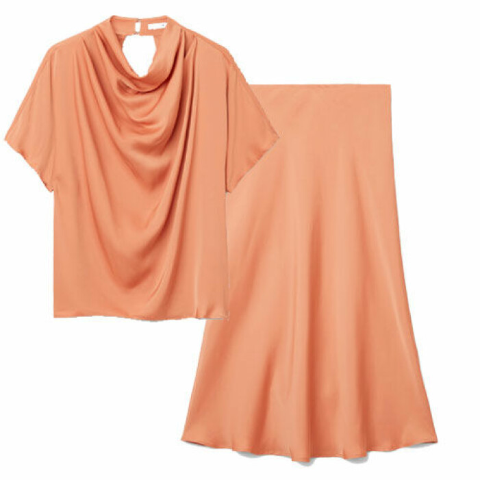 Kjolset från Mq Marqet