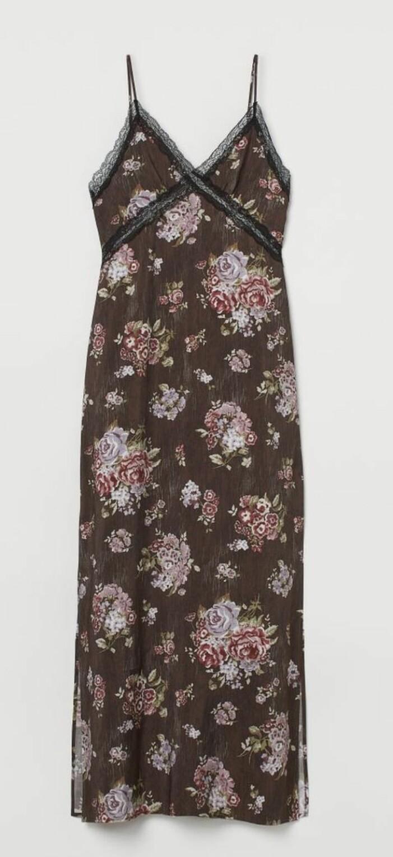 klänning Brock Collection x H&M
