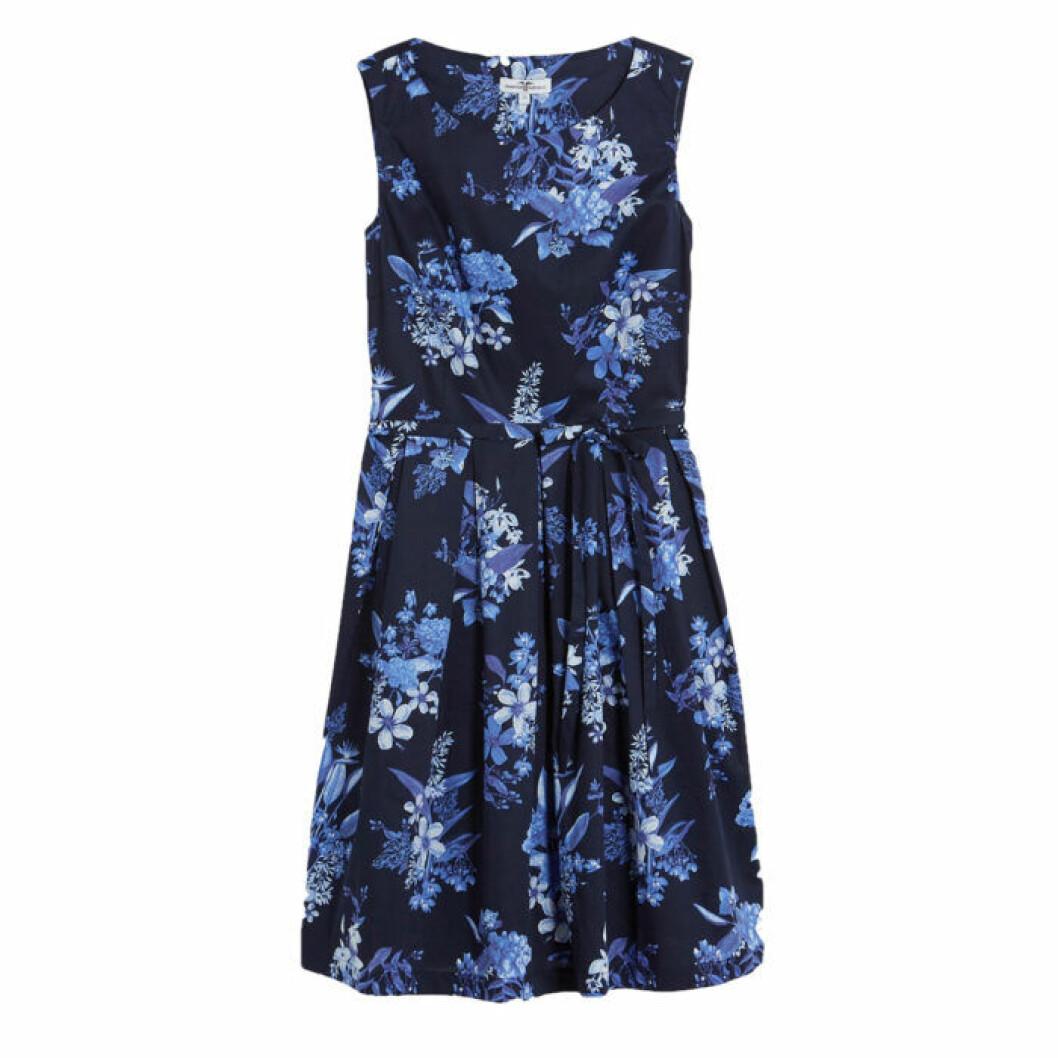 Kort klänning från KappAhl