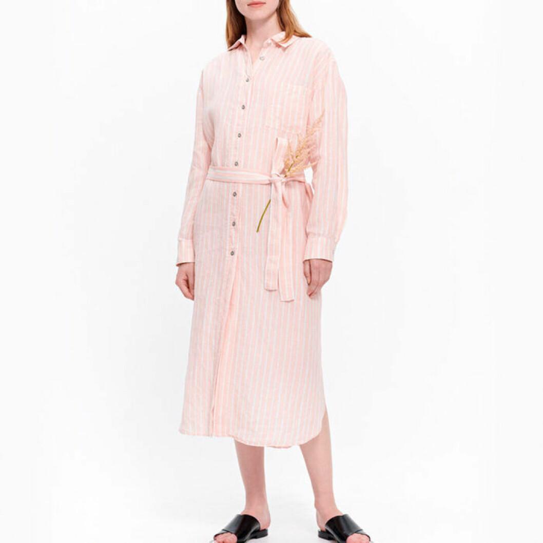 Klänning från Marimekko