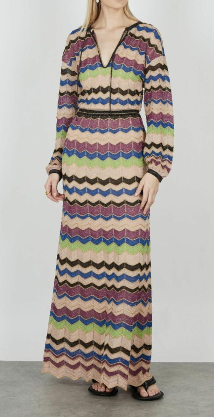 klänning Missoni