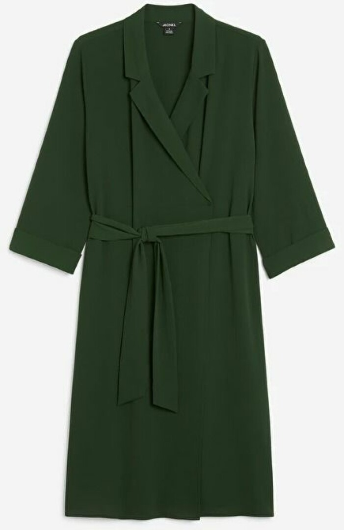 klänning Monki
