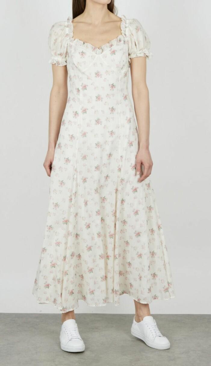 Klänning Polo Ralph Lauren