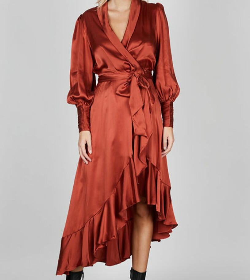 klänning zimmerman