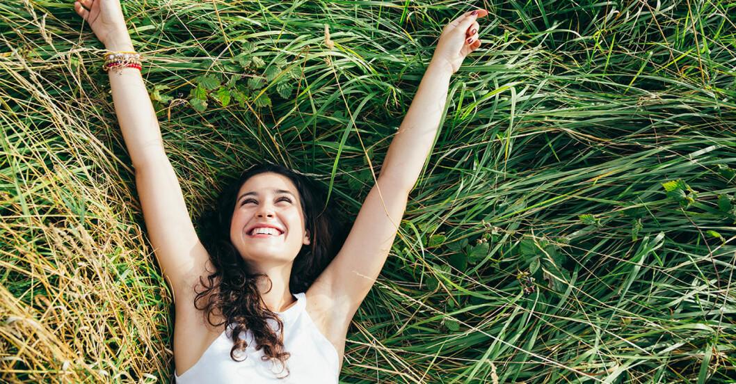 12 förslag på nyårslöften som gör miljön gott