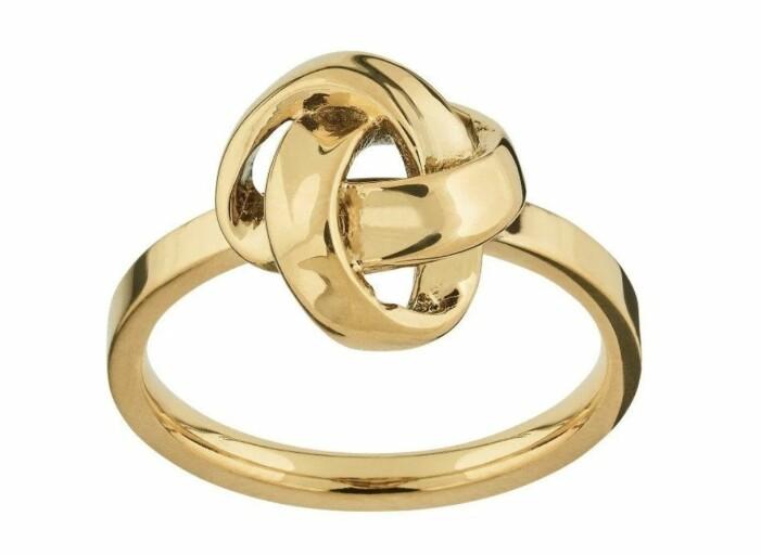 ring edblad