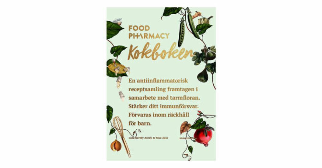 kokbok food pharmacy
