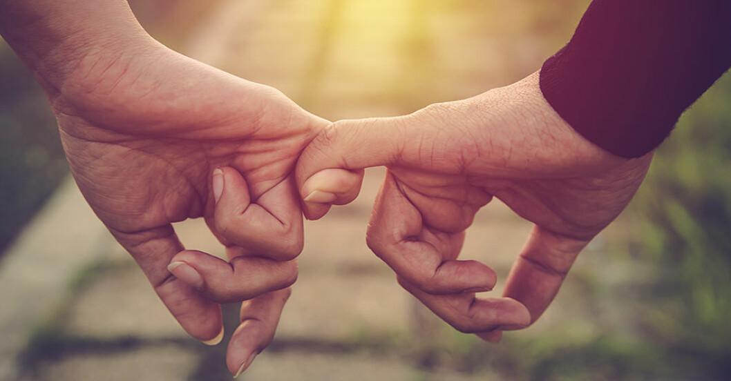 förbättra kommunikationen i kärleksrelation