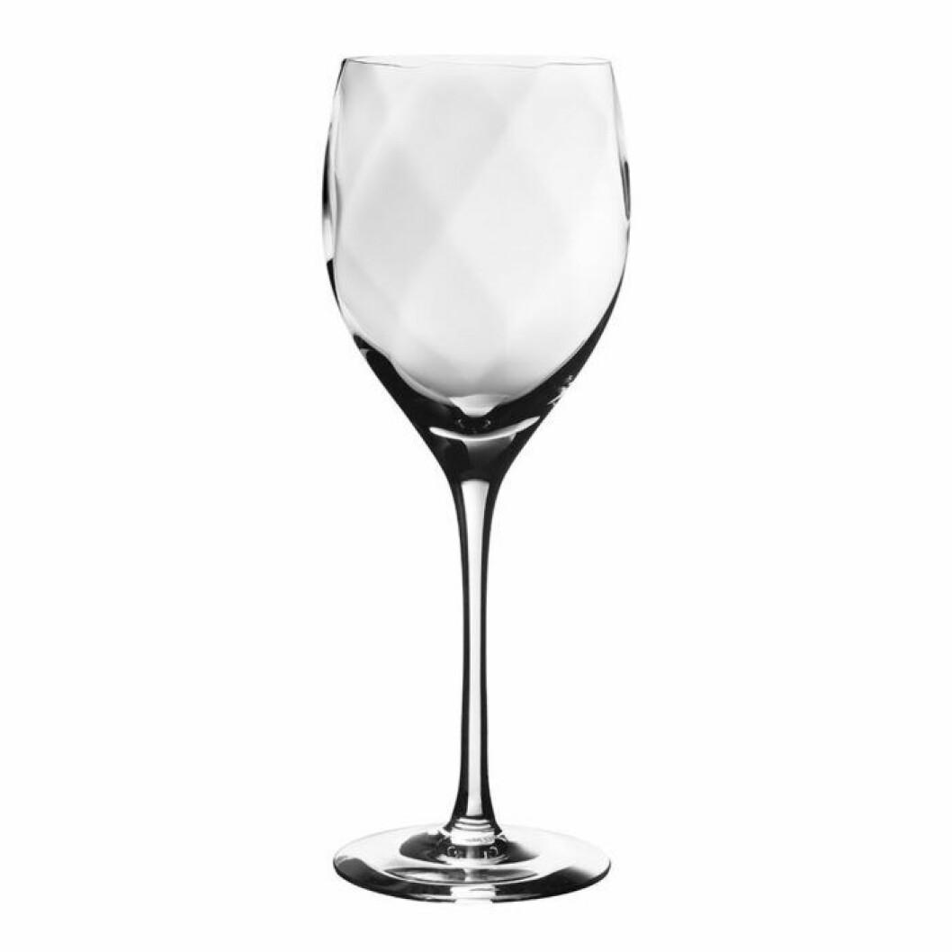 Kosta boda vinglas