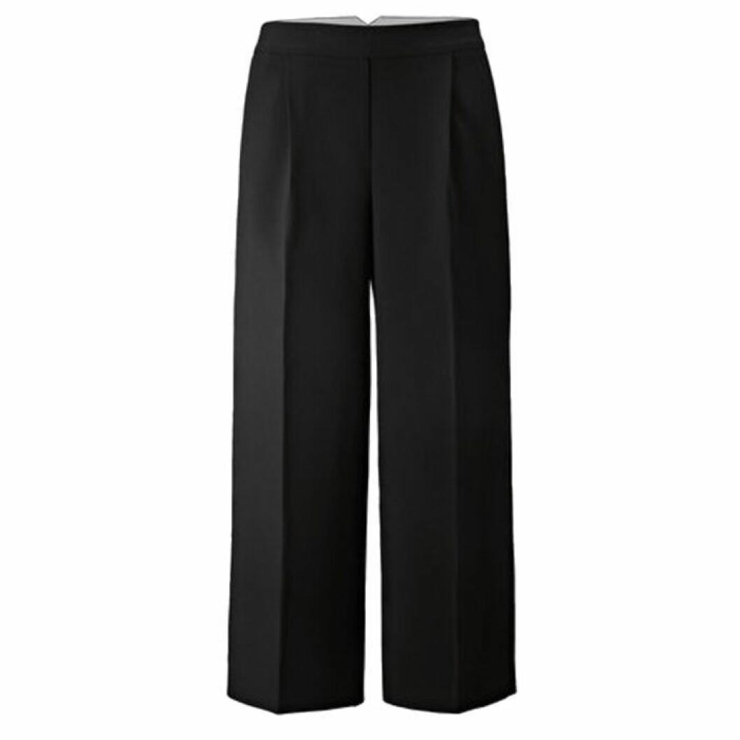 Svarta kostymbyxor från Carin Wester