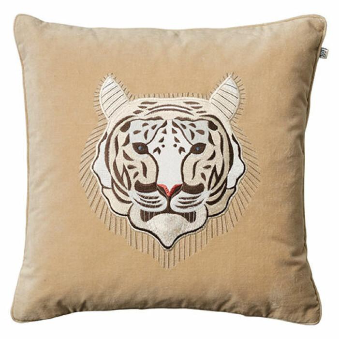 kuddfodral tiger
