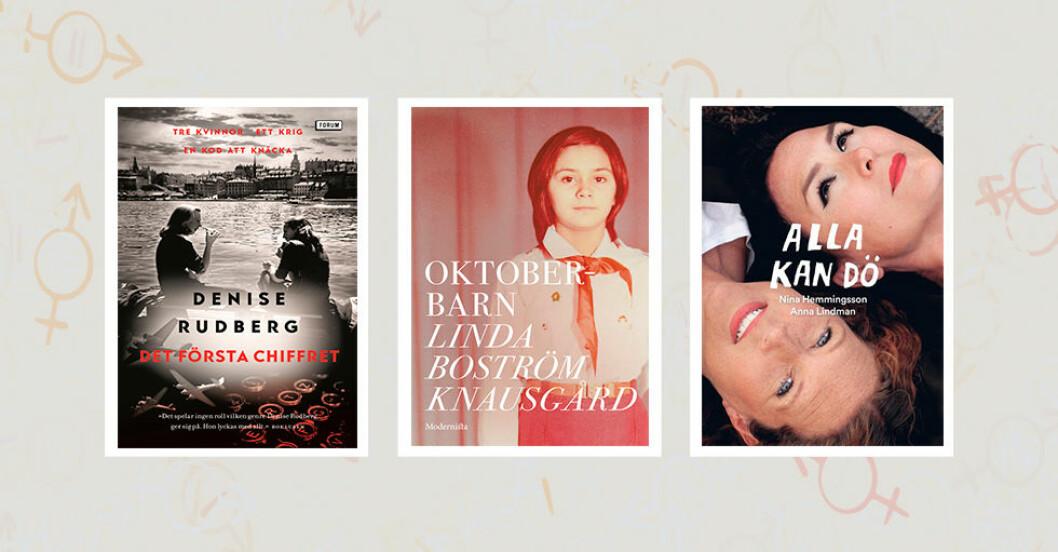 Kvinnliga författare