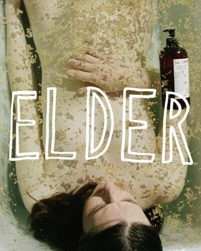 l:a brukets vackra bilder till nya serien Elder