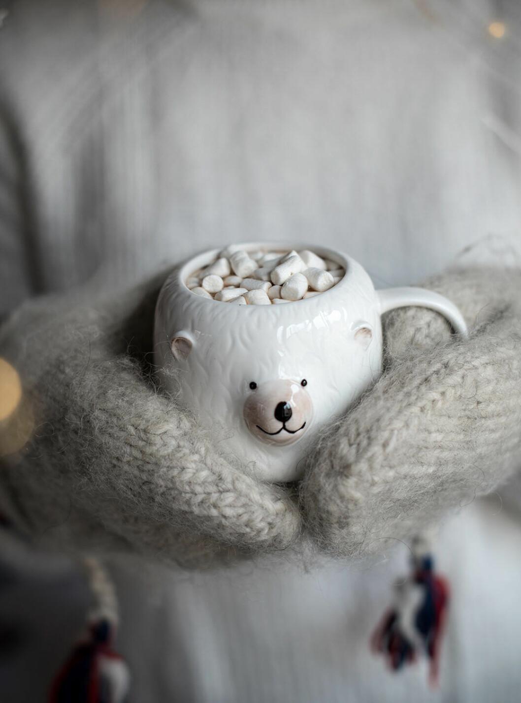 Isbjörnskopp från Lagerhaus julen 2019