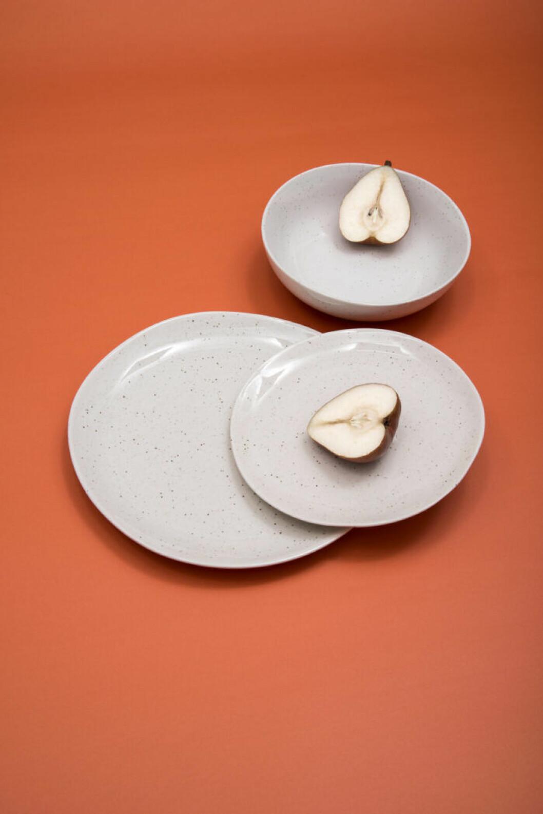 Tallrikar och skålar från Lagerhaus