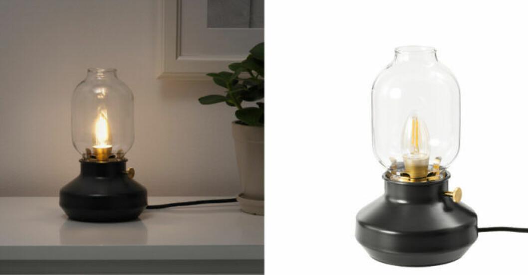 Lampa Tärnaby Ikea