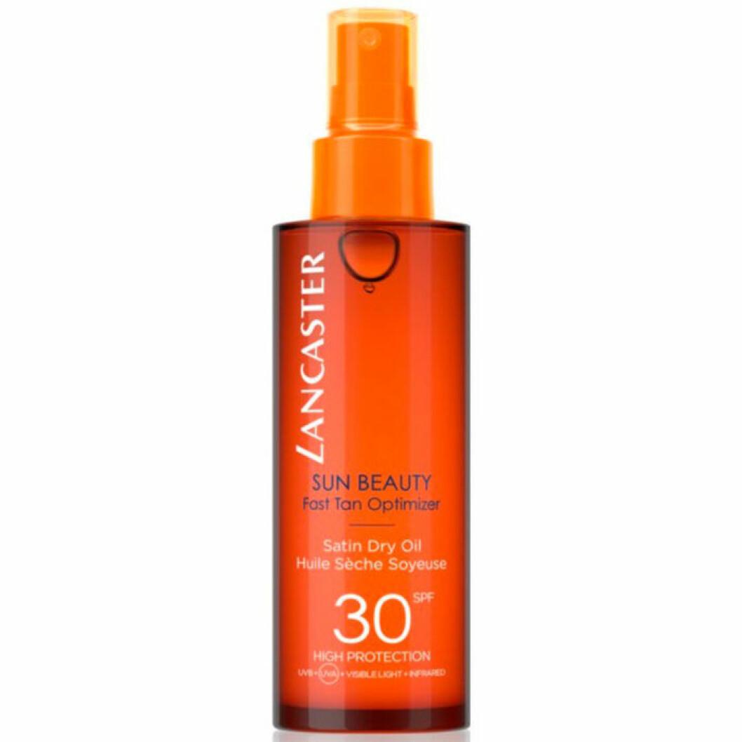 Lancastert self tan spray