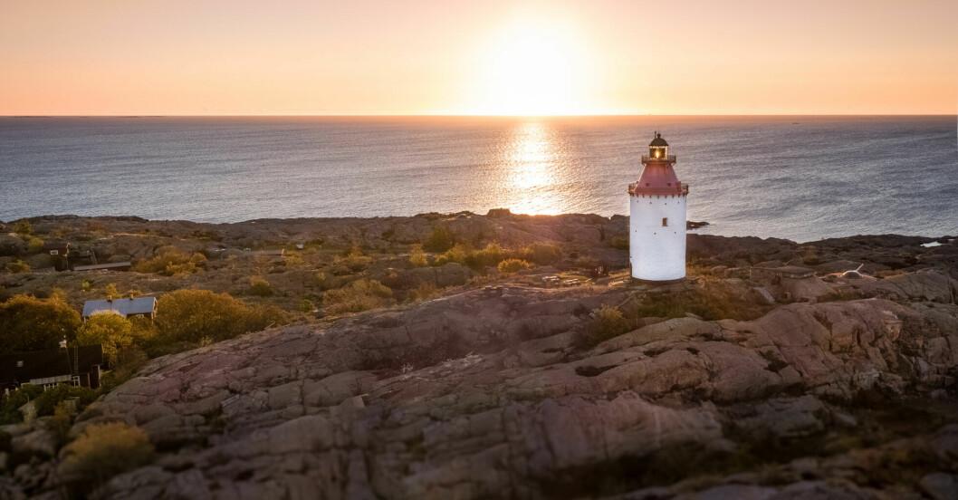 Skärgårdsguide: 12 härliga öar utanför Stockholm